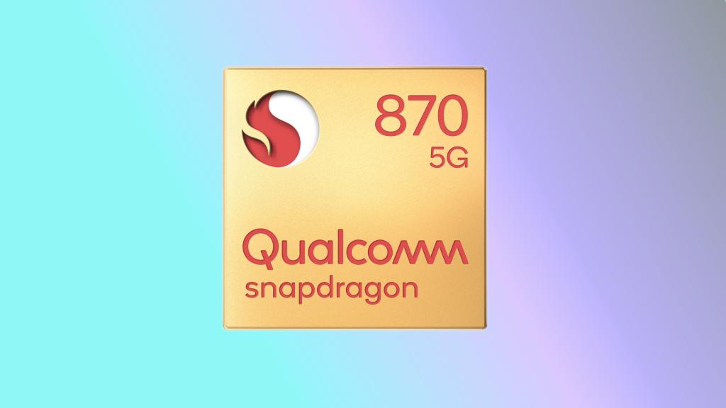 Qualcomm, Yeni <a href='/snapdragon-870/'>Snapdragon 870</a> 5G Yonga Setini Piyasaya Sürdü
