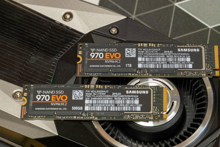 Katı hal sürücüleri (SSD) hızlı ve artık daha uygun fiyatlı