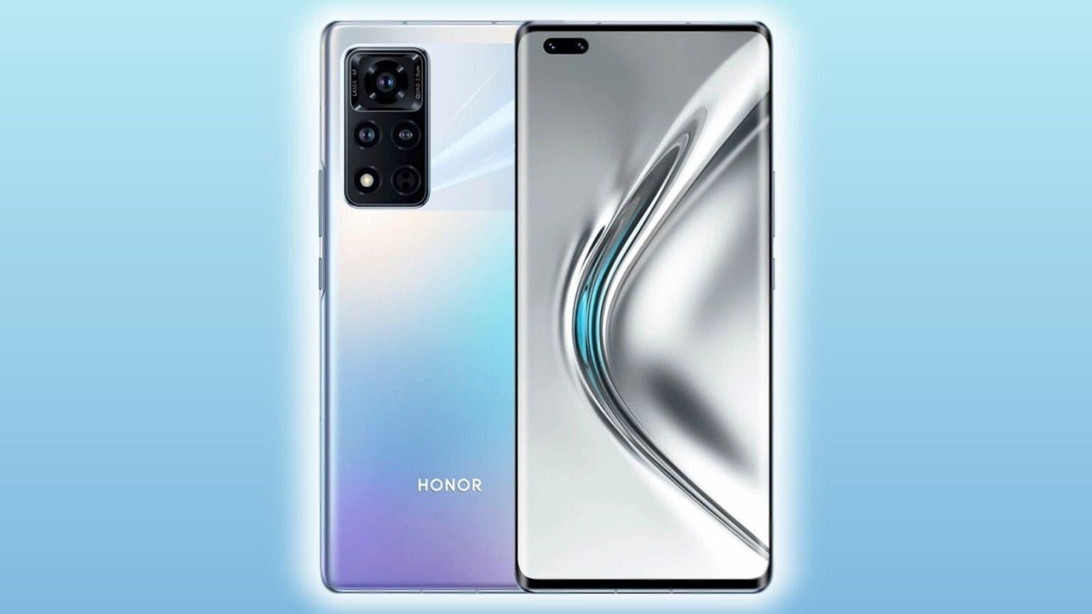 Honor, Apple İle Rekabet Etmek İçin Huawei'yi Geçmek İstiyor