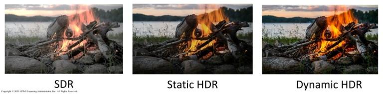 Dinamik HDR