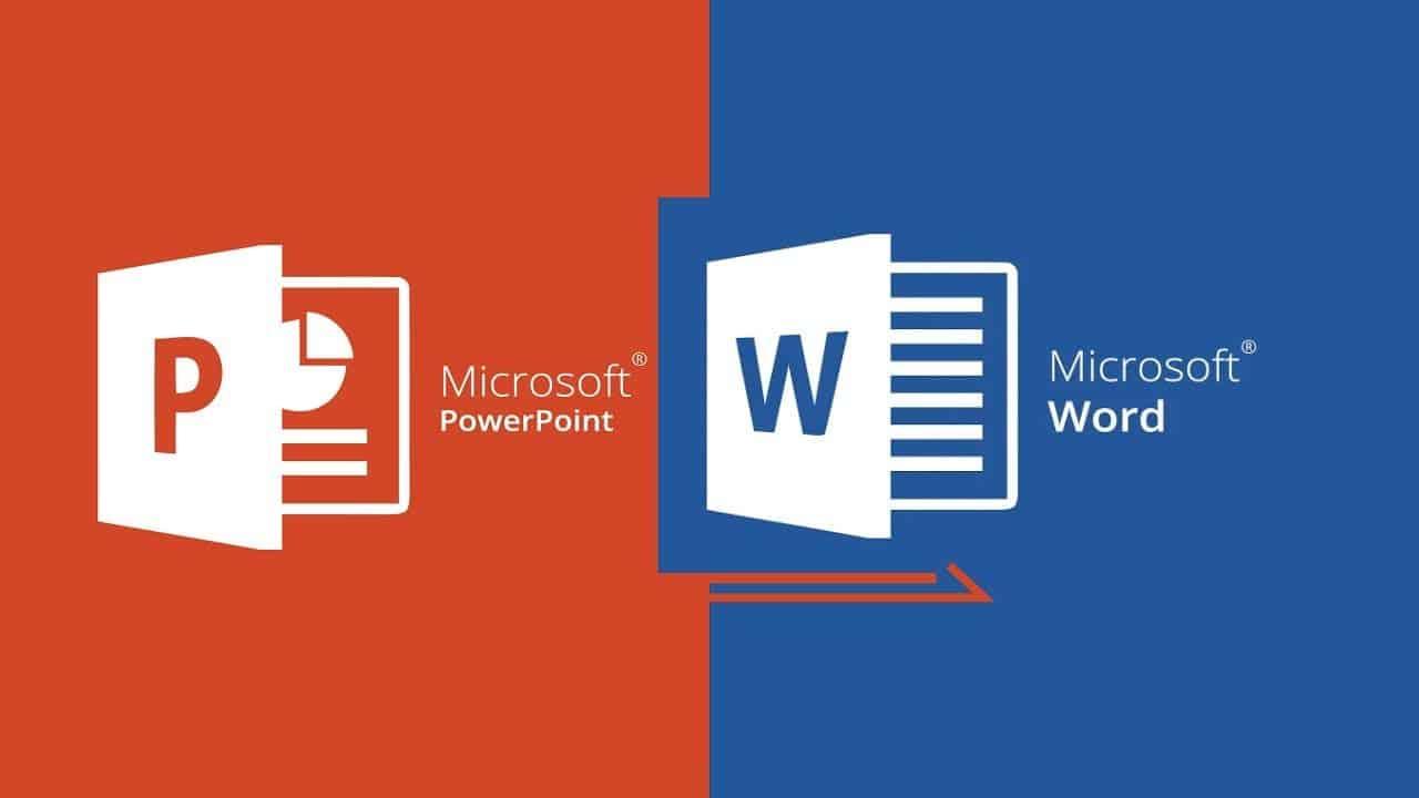 <a href='/word/'>Word</a> Belgesi, Tek Bir Tık İle <a href='/powerpoint/'>PowerPoint</a> Sunumuna Dönüşecek!