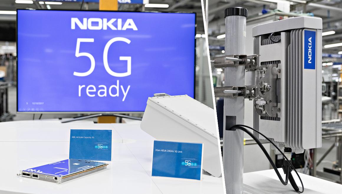 Nokia, İki yılda 10 Binden Fazla Çalışanı İşten Çıkardı