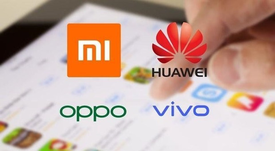 Çin, Akıllı Telefon Sevkiyatını 2021 Yılında Büyüttü