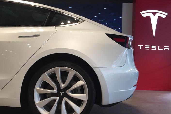 LG, 2023'te Tesla Araçlar İçin Pil Hücresi Üretmek İstiyor