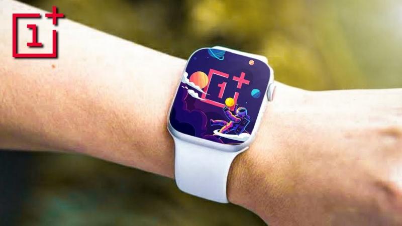 OnePlus Watch, 23 Mart'ta OnePlus 9 Serisi ile Birlikte Çıkacak