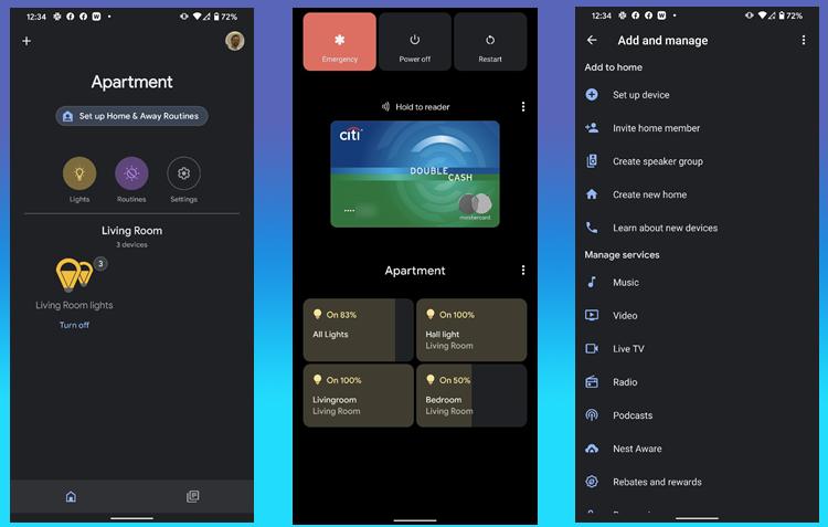 19. Akıllı Evinizi Android Telefonunuzla Kontrol Edin