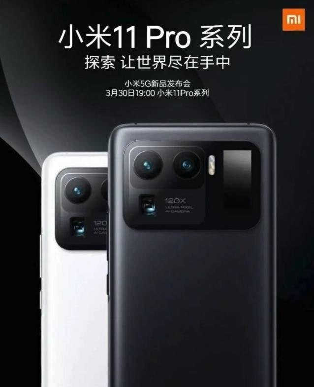 Xiaomi Mi 10 Pro Gelişmiş Kamera Sensörlüne Sahip Olacak!