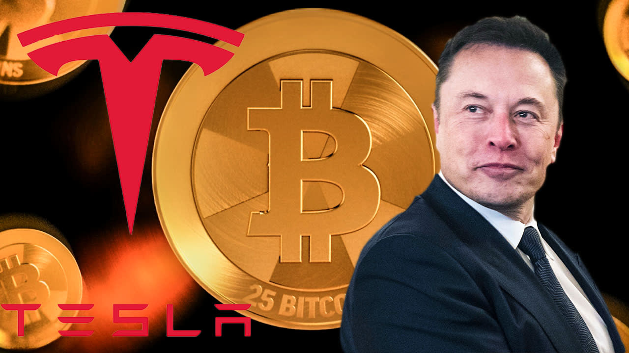 Elon Musk: Bitcoin İle Tesla Araba Alabileceksiniz