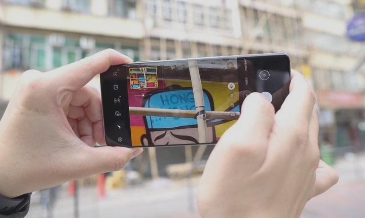 Samsung,  Galaxy S21 Serisi İçin Kamera Güncellemesi Aldı