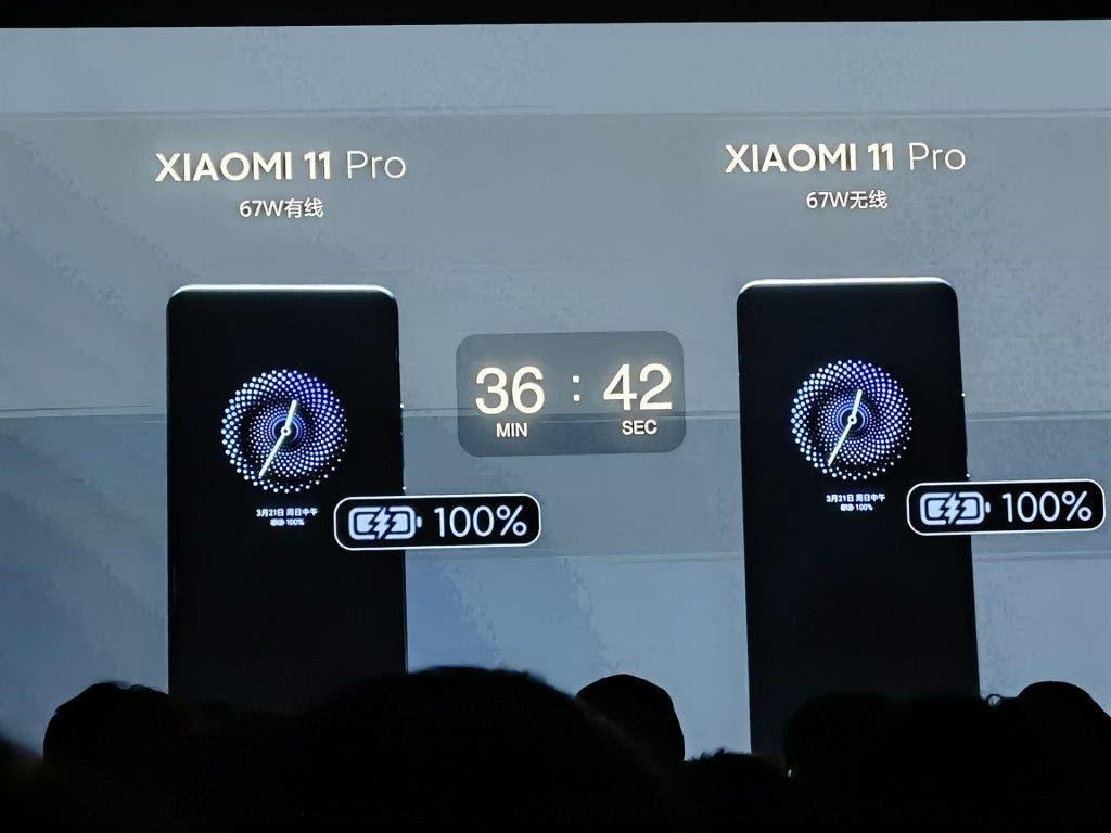 Xiaomi Mi 11 Pro'nun Teknik Özellikleri Ve Fiyatı Açıklandı