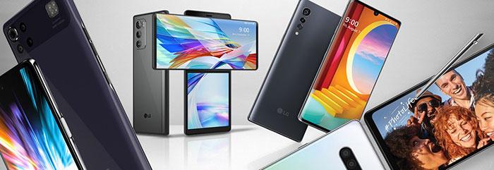 LG, 5 Nisan'da Akıllı Telefon İşini Tamamen Kapatıyor