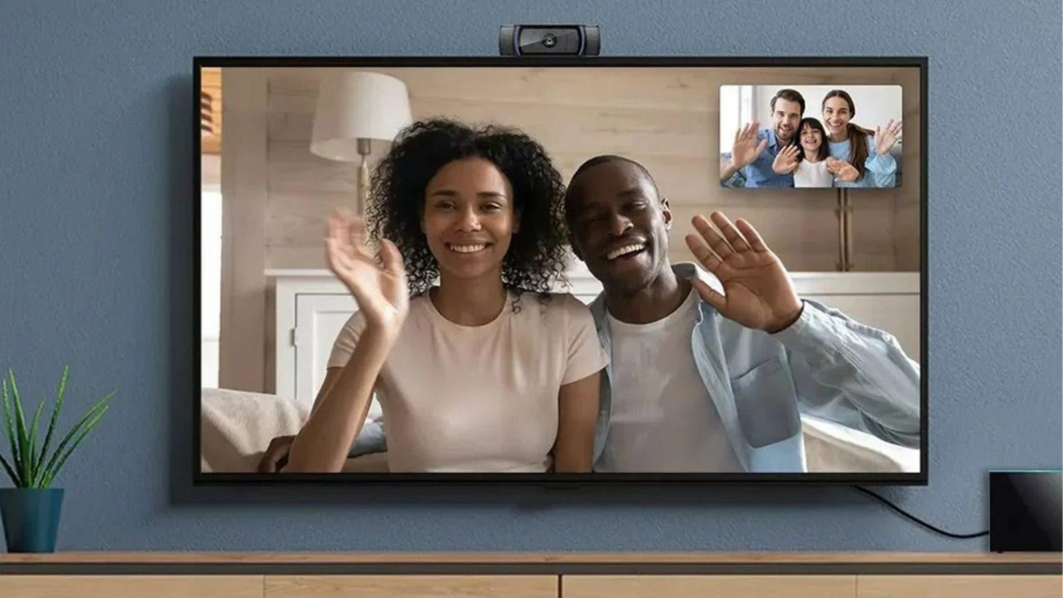 OnePlus, Akıllı TV'ler İçin Tak-Çalıştır Web Kamera Geliştirdi