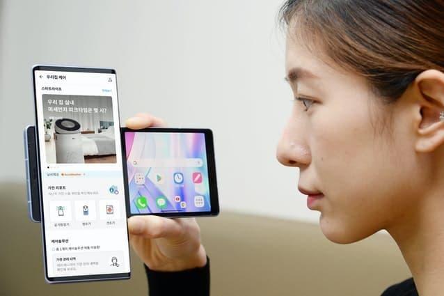LG, Akıllı Telefon İşinden Çekildi Ve Elektrikli Araç Üretecek!
