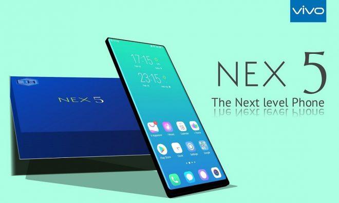 Vivo NEX 5, Ekran Altı Kamera Teknolojisi İle Piyasaya Sürülecek!