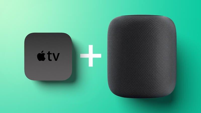 Apple TV, Dahili Bir Hoparlör Ve Kamera İle Kullanıcılarının Karşısına Çıkıyor