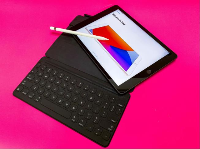 Apple Pencil ile iPad'inizdeki herhangi bir metin alanına karalama yapın