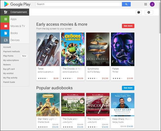 Google Play Store nedir?