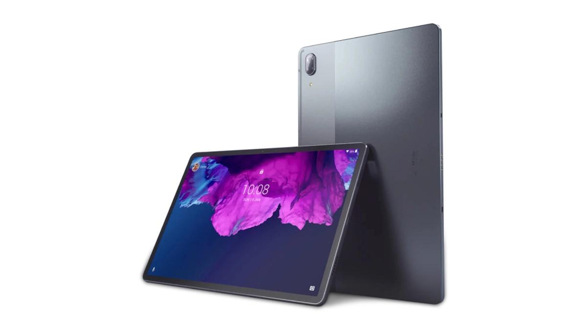 Lenovo 5G Desteğine Sahip Tab M10 Tableti Piyasaya sürecek!