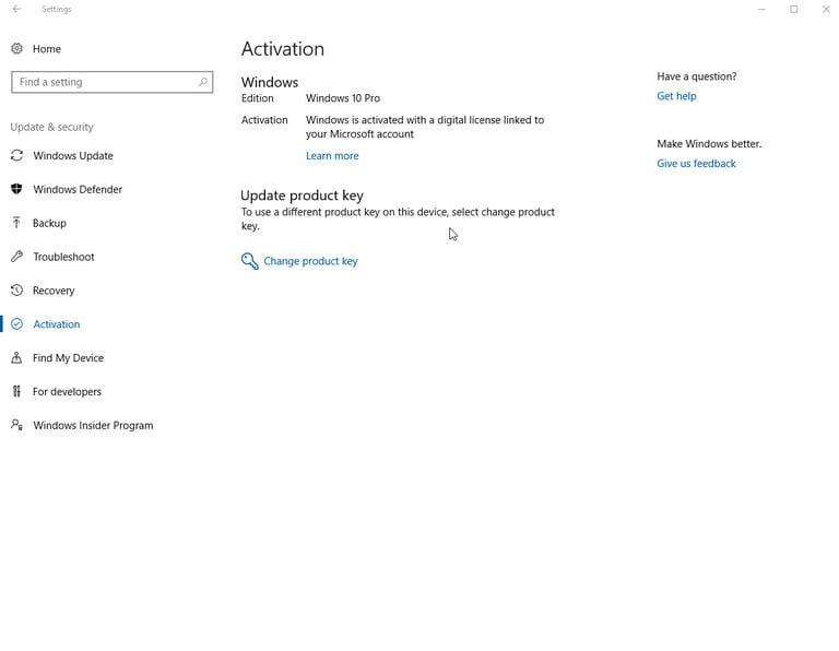 Windows 10 nasıl yeniden yüklenir?