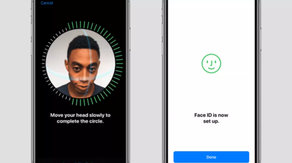 iPhone veya iPad'e iki Face ID nasıl eklenir?