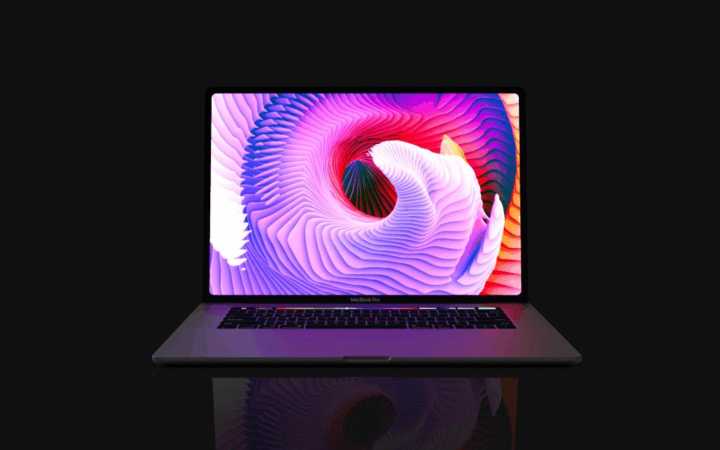 Yeni MacBook Pro: Touch Bar Özelliği Olmadan Piyasada Yerini Alacak!