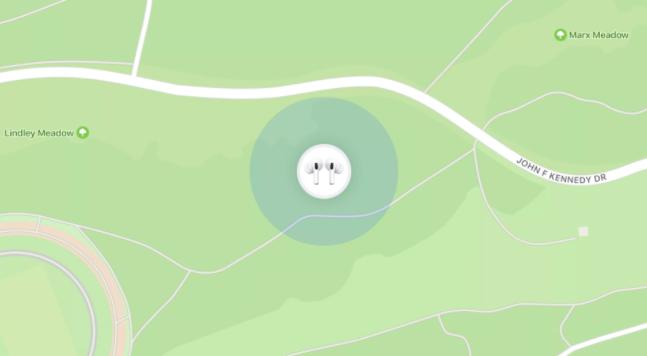 Ağımı Bul, kaybolan AirPod'lar ve daha fazlası için anahtardır