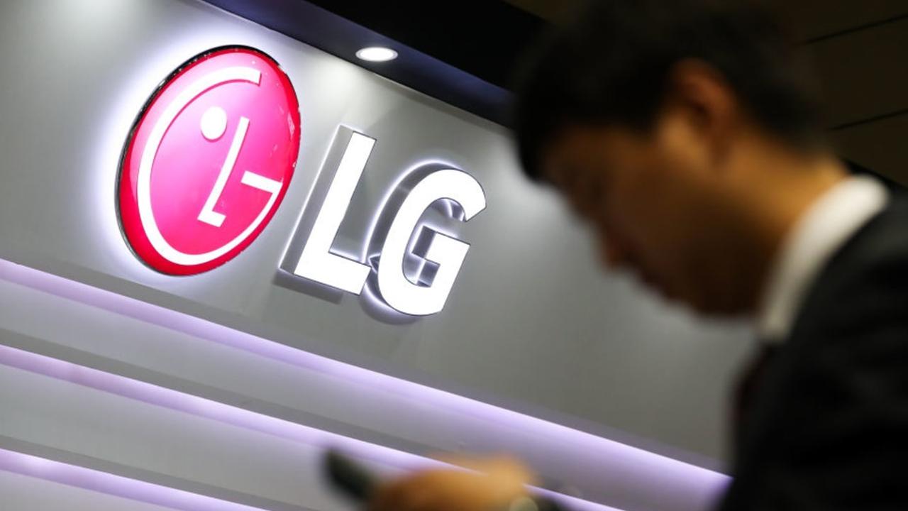 Akıllı Telefon Bölümünü Kapatan LG Büyük Kazanç Elde Etti