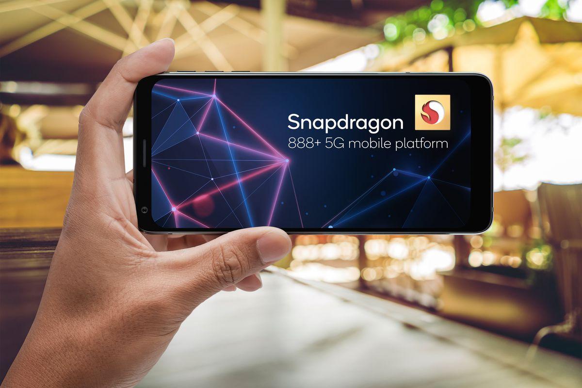 Snapdragon 888 İşlemci 130'dan Fazla Akıllı Telefonda Mevcut