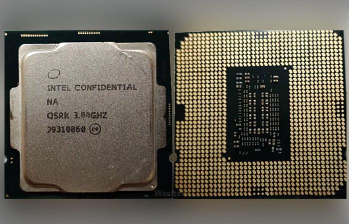 CPU'nuzu tanımlayın