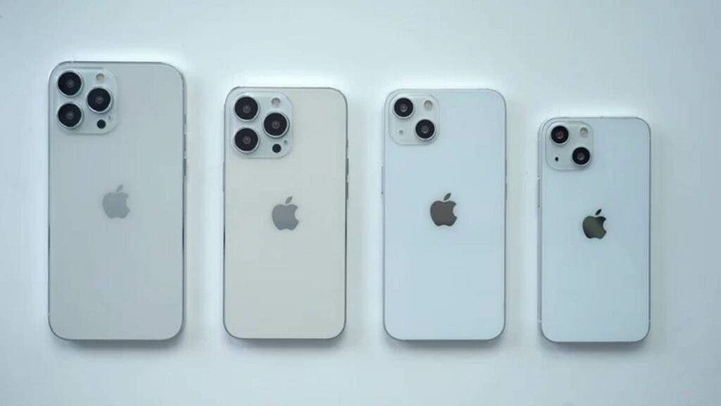 iPhone 13 Pro Serisi Özel Bir LiDAR Tarayıcı İle Gelecek!