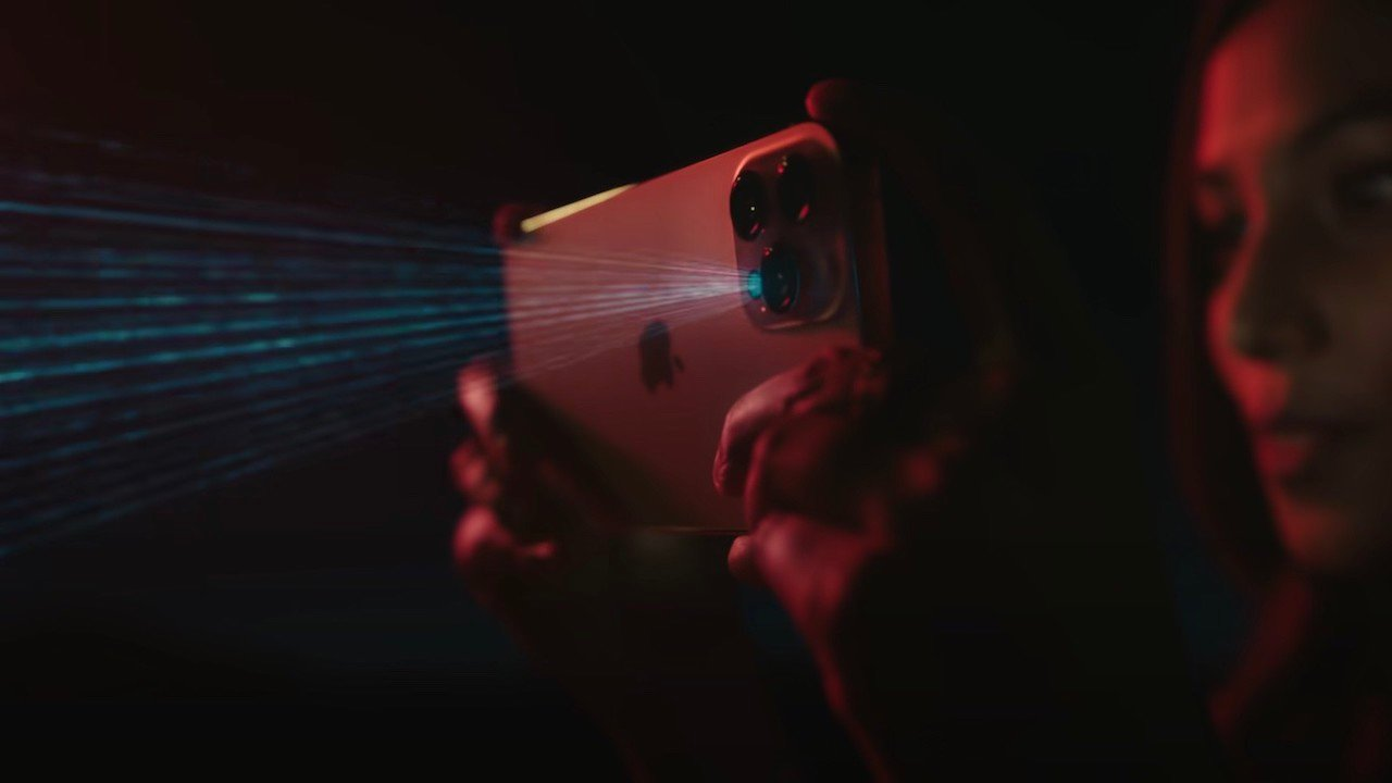iPhone 13 Pro Serisi Özel Bir <a href='/lidar/'>LiDAR</a> Tarayıcı İle Gelecek!