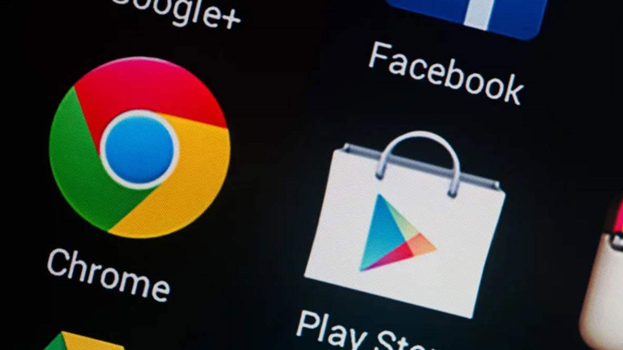 İngiltere; Google Play Store'ye 1.3 Milyar Dolarlık Dava Açtı