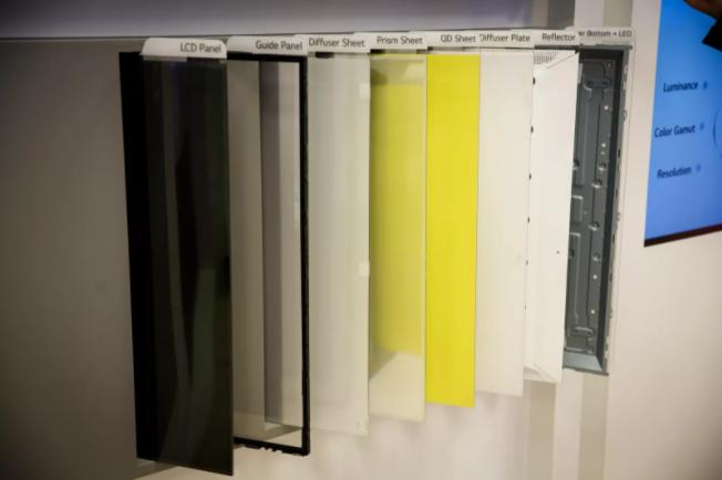 QLED ve OLED: TV teknolojilerinin kısa özeti