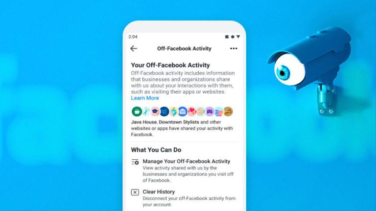 Facebook aktiviteleri