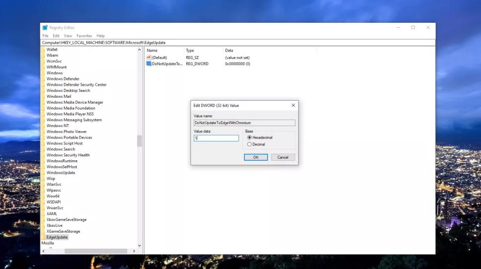 Windows 10'dan Microsoft Edge nasıl kaldırılır?