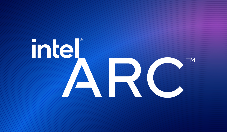 Intel® Arc™