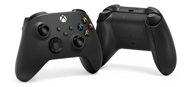 Xbox Denetleyicileri