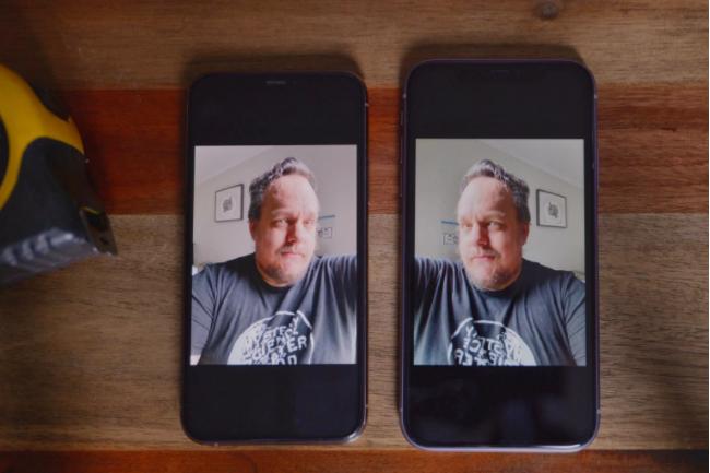 iPhone'unuzda Ön Kamera'yı yansıt özelliği nasıl kullanılır?
