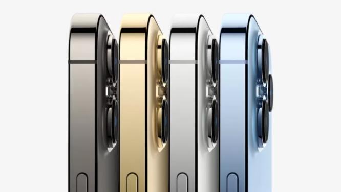 iPhone 13 Pro ve Pro Max: En iyi yeni özellikler