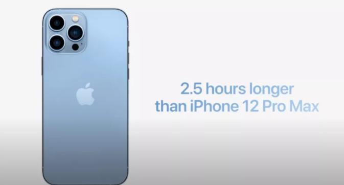 iPhone 13 pil ömrü ve şarj