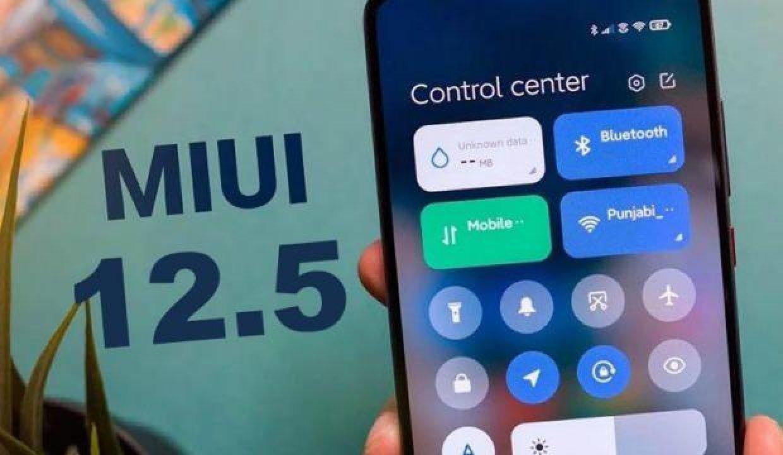 MIUI 12.5 Geliştirilmiş Sürümü Alacak Xiaomi Cihazlar Açıklandı